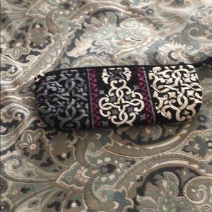 Vera Bradley pencil case